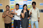 Dhanalaxmi Talupu Tadithe team at Radio city-thumbnail-1