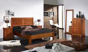 Nuestros Muebles de Dormitorio Clásico, Rústico y Colonial.
