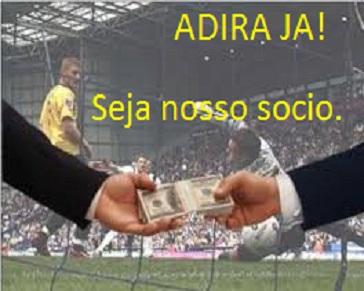 SOCIO DAS APOSTAS