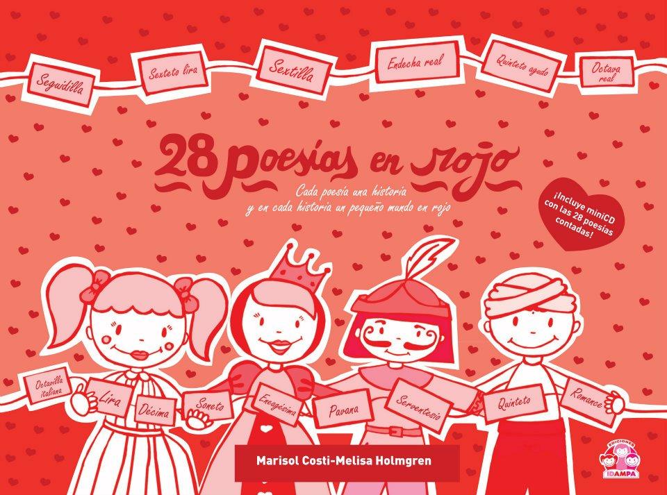 Ediciones Idampa: 2012