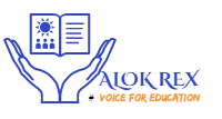 Alok Rex - Voice For Education!