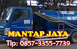 Sedot WC Surabaya Kota