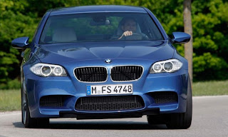 Global BMW Service