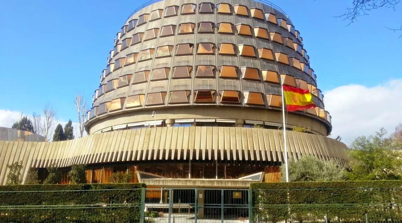 Tribunal Constitucional y Derecho Financiero