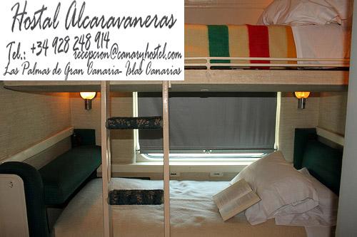 Hostal hoteles pensiones alojamientos baratos economicos - Bano barato las palmas ...