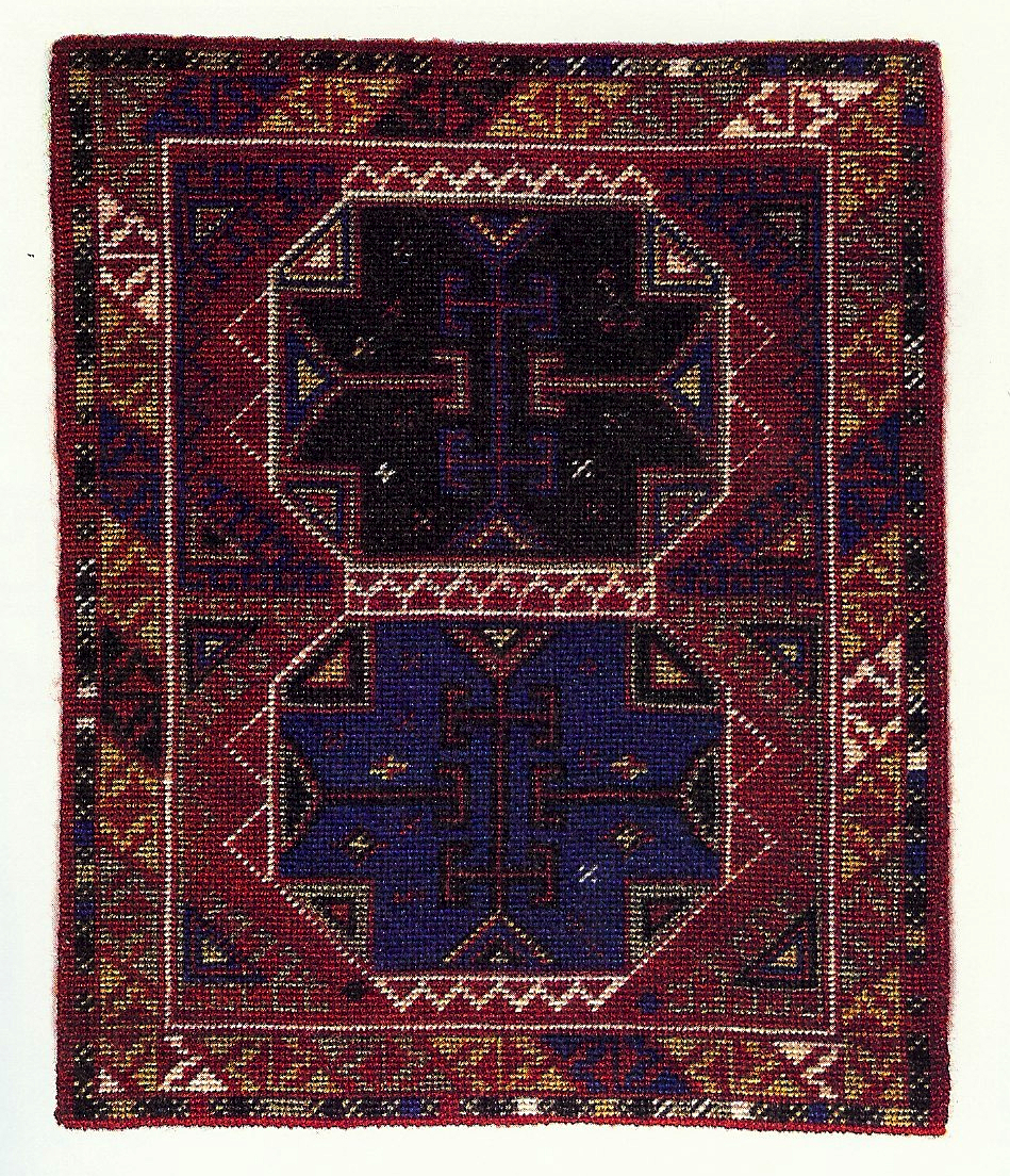 Art quill studio turkish rugs1 2art essaymarie therese for Turkish rugs
