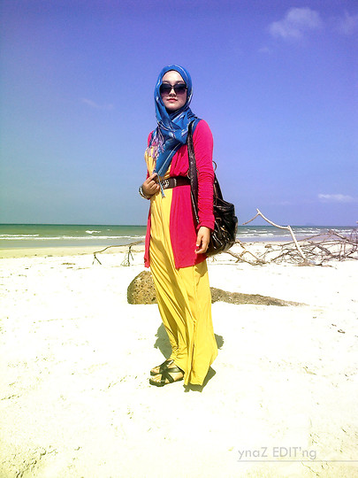 One Beauty Of Islam Five Hijabi Favorites