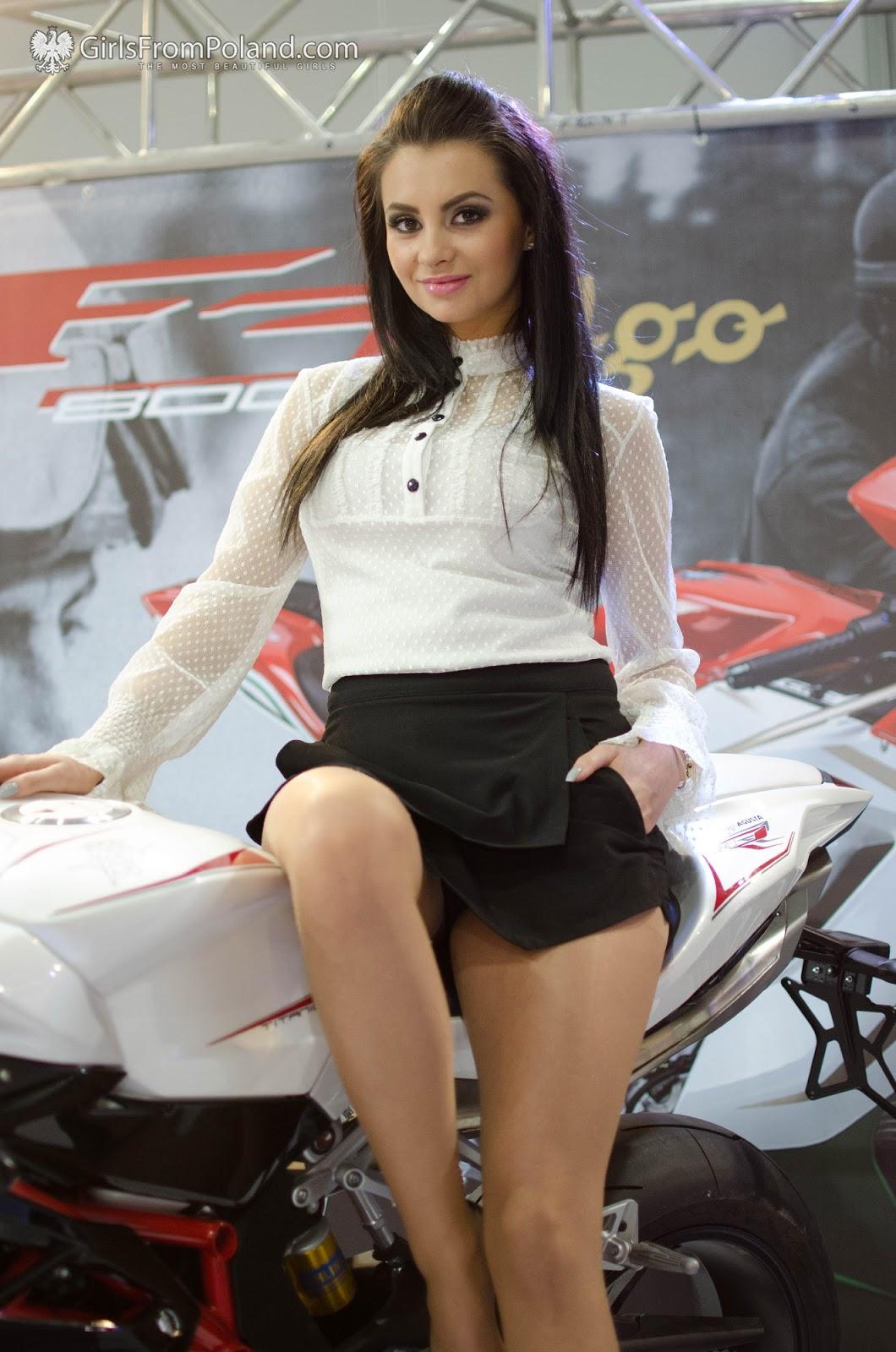 7 Wystawa Motocykli i Skuterow  Zdjęcie 77