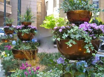 Decoraci n decoracion abril 2014 - Accesorios para jardines pequenos ...