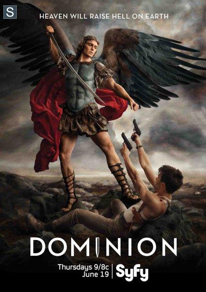 Baixar Dominion Legendado