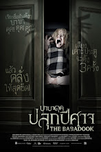 The Babadook (2014) [Vose]