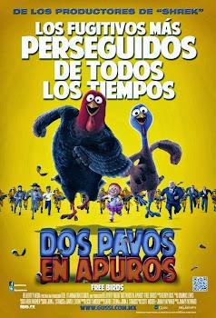 Ver Película Dos Pavos en Apuros Online 2013 Gratis