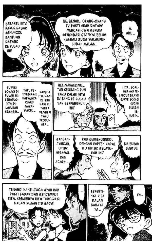 Dilarang COPAS - situs resmi www.mangacanblog.com - Komik detective conan 362 - pengunjung yang berbahaya 363 Indonesia detective conan 362 - pengunjung yang berbahaya Terbaru 10|Baca Manga Komik Indonesia|Mangacan