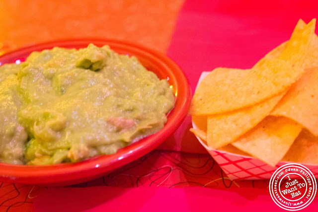 Image of Chips and guacamole  at Hotel Tortuga in NYC, New York