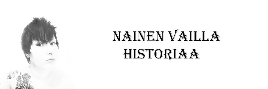 Nainen vailla historiaa