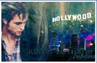 Elena - Robert Pattinson Fanfiction