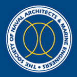naval architect marine engineer logo
