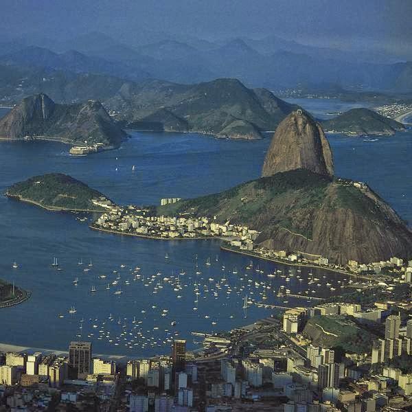 Os réveillons mais animados e inesquecíveis do Brasil