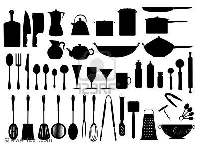 Alimentos ruelas for Instrumentos de cocina profesional
