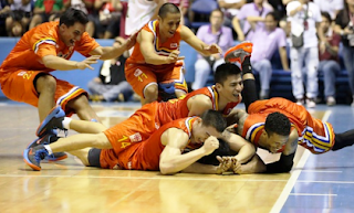 Meralco Bolts Options