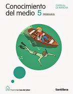 C. DEL MEDIO (U. D. 1-7)