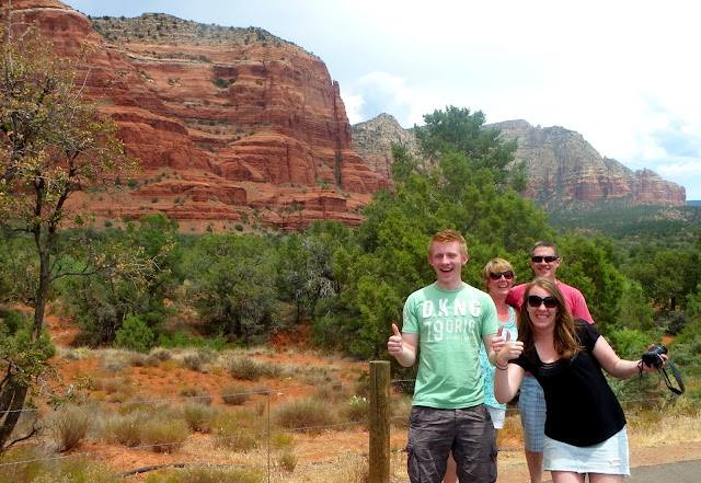 Sedona National Park