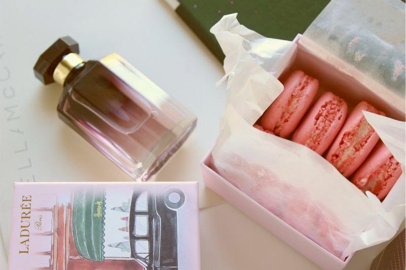 Stella McCartney - Stella Eau de Parfum Re-Launch