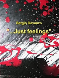 """...Just feelings"""