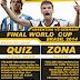 Ikuti Quiz Tebak Skor Final Piala Dunia dan Kontes Foto Zona Selfie