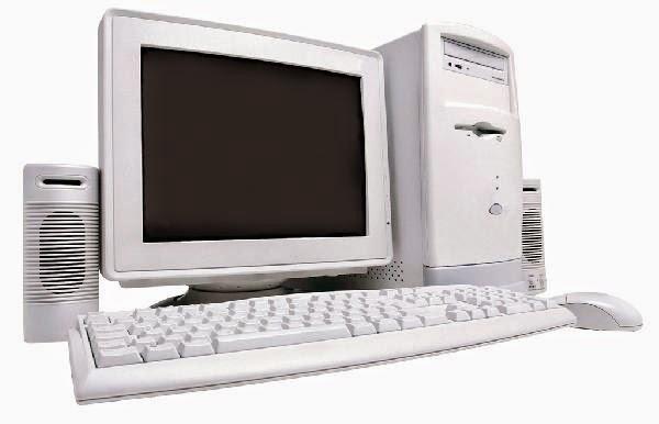 Kegunaan dan fungsi komputer
