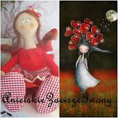 Czerwony Aniołek