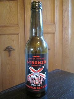 Butchers Choice Stronzo