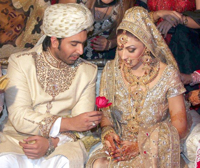 pakistani actress sana wedding pictures celebritiescouples