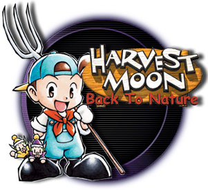 Harvest Moon Back to Nature Untuk Android Bahasa Indonesia