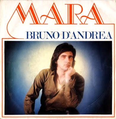 Sanremo 1980 - Bruno D'Andrea - Mara