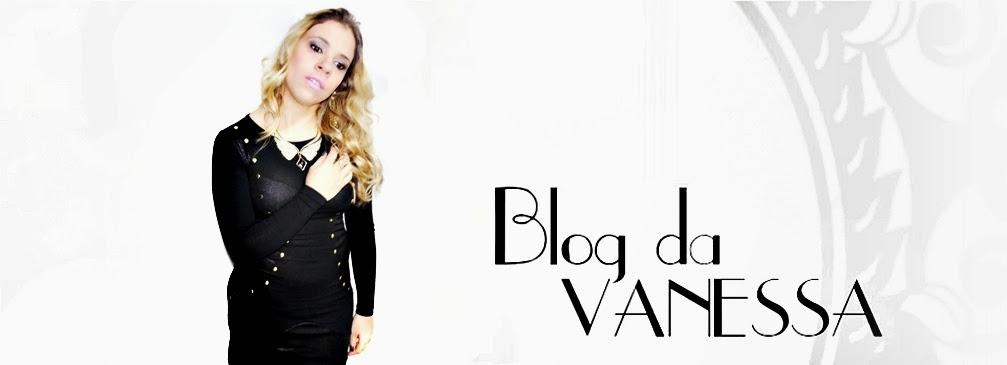 Blog da Vanessa