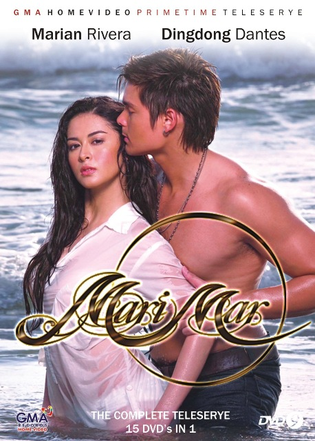 Marimar and serio
