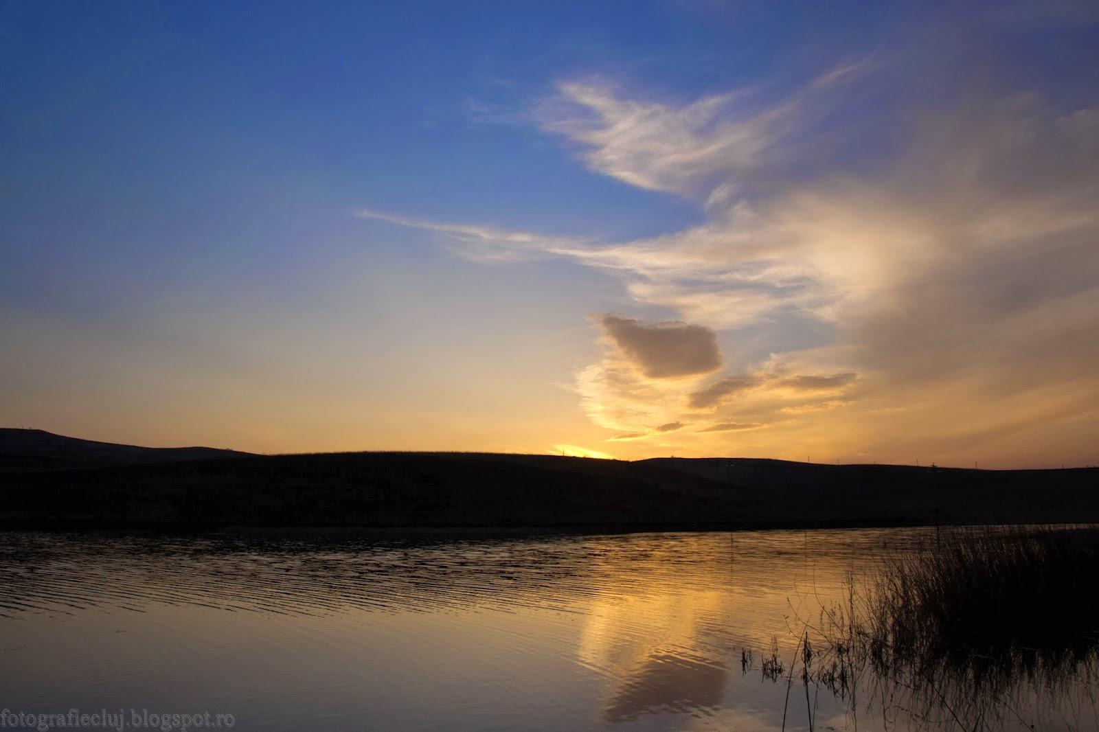 Lacul Chinteni - o destinație de weekend pentru undițari și... vânătorii de imagini _DSC3432