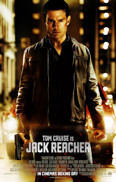 ตัวอย่างหนังซับไทย - Jack Reacher...ทอม ครูซ เป็นยอดคนสืบระห่ำ
