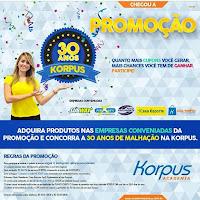 KORPUS ACADEMIA - 30 ANOS COM VOCE - A UNICA 24 HORAS DE CAMPINA