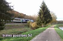 PASSIONS DES TRAINS