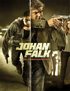 Johan Falk: Blodsdiamanter (2015) Online