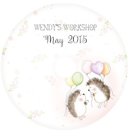 WENDY'S WORKSHOP MAY 2015 £8.00