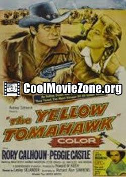 The Yellow Tomahawk (1954)