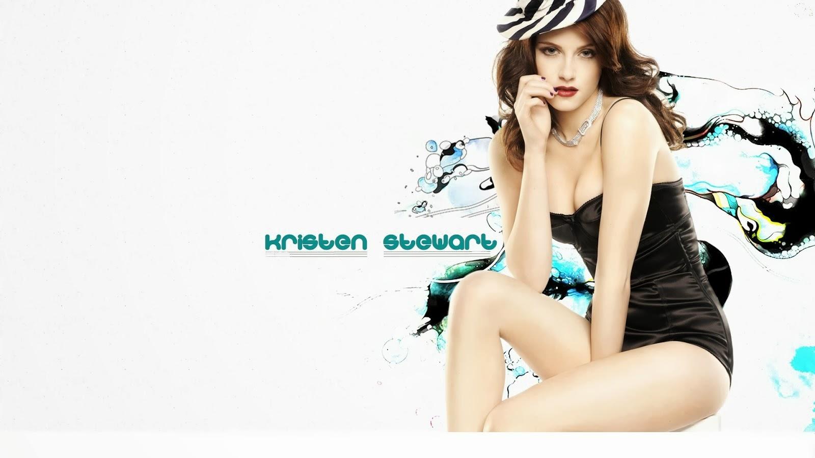 Hot Kristen Stewart Hd Wallpapers Soft Wallpapers