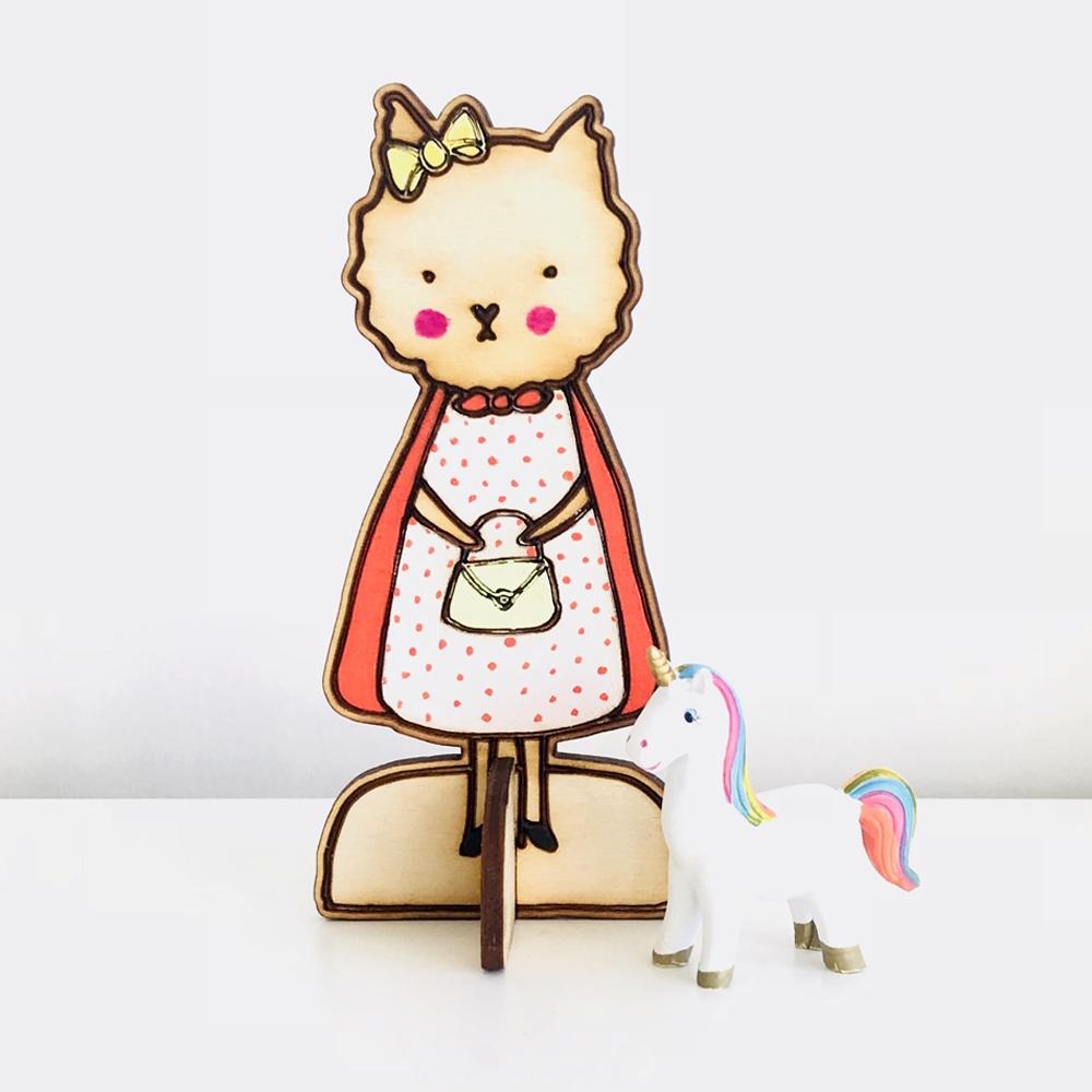 Frau Lina Doll