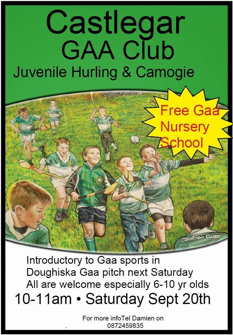 Nursery Programme
