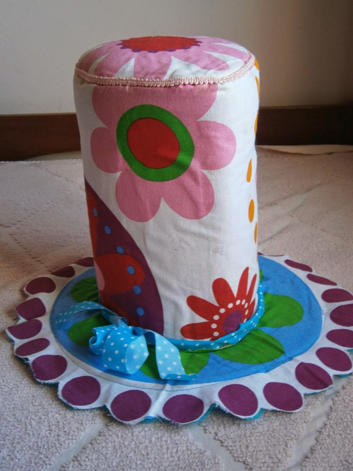 Alegremente  Sombrero primaveral 109db633b54
