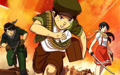 Battle of Surabaya, Film Animasi Indonesia yang Dilirik Walt Disney
