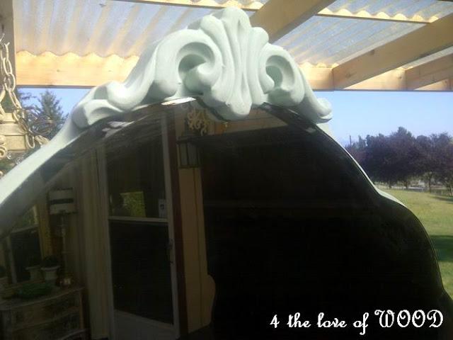4 The Love Of Wood Lisa S New Vanity Matched Vanity